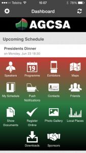 AGCSA app pic