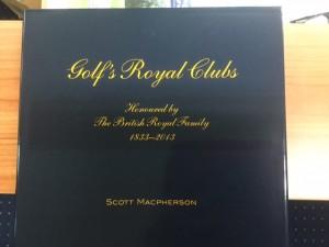 book royals