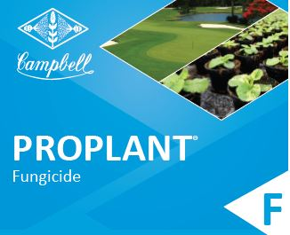 Proplant Fungicide – Campbell Chemicals